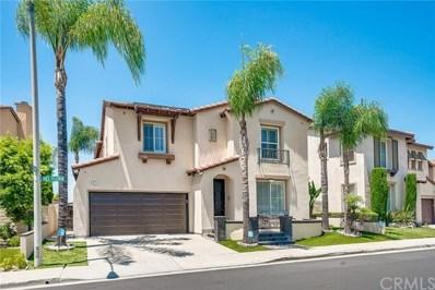 27 Bel Flora, Rancho Santa Margarita, CA 92688 - MLS#: MB19169740