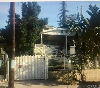 258 N Benton Way, Los Angeles, CA 90026 - MLS#: MB19170387