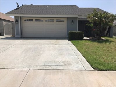 3124 Cabana Street, Jurupa Valley, CA 91752 - MLS#: MB19170495