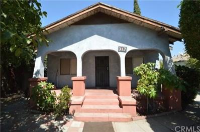 317 Sunset Avenue, San Gabriel, CA 91776 - MLS#: MB19173302