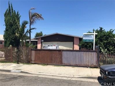 1215 W 99th Street, Los Angeles, CA 90044 - MLS#: MB19175239