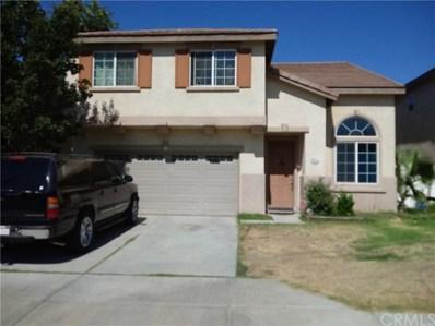 1384 Plaza Way, Perris, CA 92570 - MLS#: MB19180032