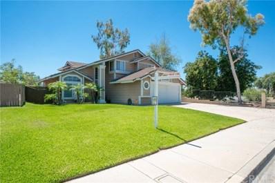 13125 March Way, Corona, CA 92879 - MLS#: MB19182365
