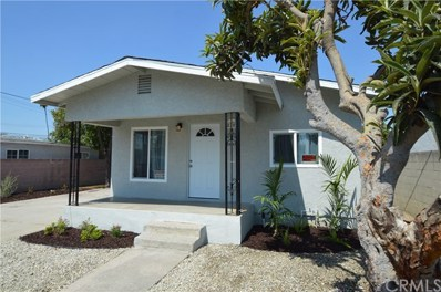 8209 Olanda Street, Paramount, CA 90723 - MLS#: MB19183608