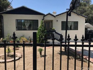 1419 N Avenue 46, Los Angeles, CA 90041 - MLS#: MB19184415