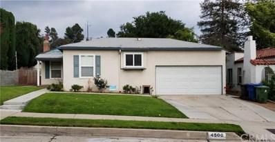 4500 W Avenue 41, Los Angeles, CA 90065 - MLS#: MB19191133