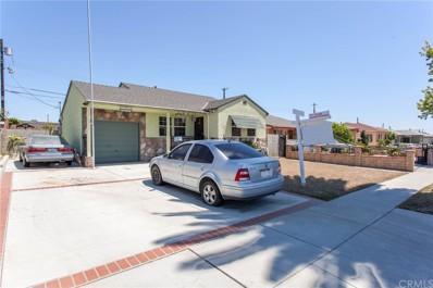 14824 S Orchard Avenue, Gardena, CA 90247 - MLS#: MB19191560