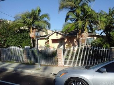 3250 Frazier Street, Baldwin Park, CA 91706 - MLS#: MB19191987