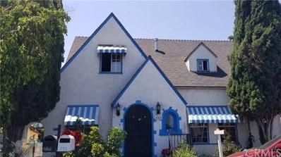 653 S Kern Avenue, Los Angeles, CA 90022 - MLS#: MB19192768