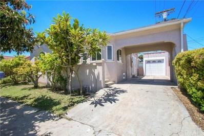 3819 W 30 Street, Los Angeles, CA 90016 - MLS#: MB19194010