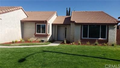 5381 Meredith Avenue, Palmdale, CA 93552 - MLS#: MB19196639