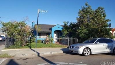 700 Harding Avenue, East Los Angeles, CA 90022 - MLS#: MB19199714