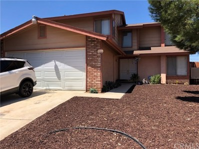 13231 Shirebourn Road, Moreno Valley, CA 92553 - MLS#: MB19200329