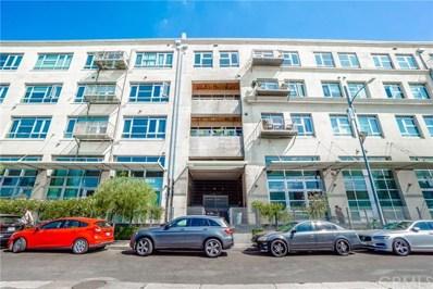 530 S Hewitt Street UNIT 218, Los Angeles, CA 90013 - MLS#: MB19200638