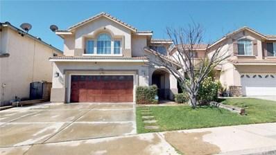 5916 Sawgrass Way, Fontana, CA 92336 - MLS#: MB19218386