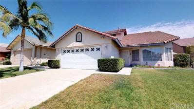 1815 Majestic Drive, Corona, CA 92880 - MLS#: MB19219930