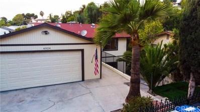 4924 Seldner Avenue, El Sereno, CA 90032 - MLS#: MB19225465