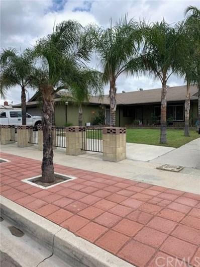 9555 Madrona Drive, Fontana, CA 92335 - MLS#: MB19233668