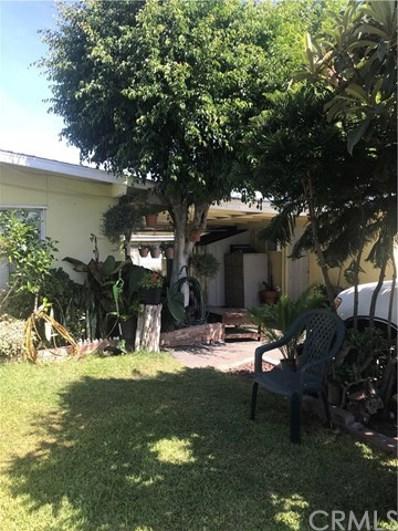 18327 E Gaillard Street, Azusa, CA 91702 - MLS#: MB19237285
