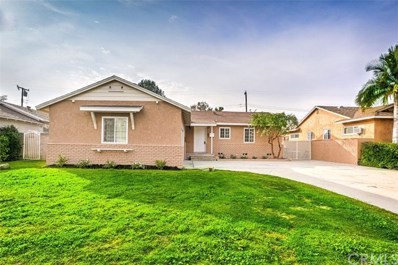 10415 Greenbush Avenue, Whittier, CA 90604 - MLS#: MB19241557