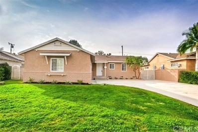 10415 Greenbush Avenue, Whittier, CA 90604 - MLS#: MB19241557
