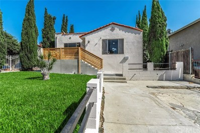 1342 N EASTERN Avenue, City Terrace, CA 90063 - MLS#: MB19242538