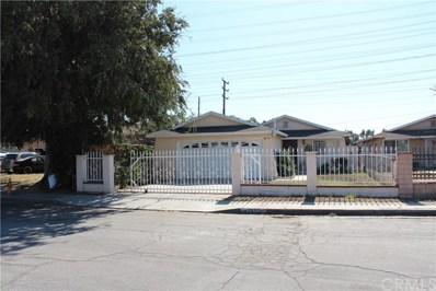 2816 W Billings, Compton, CA 90220 - MLS#: MB19255417