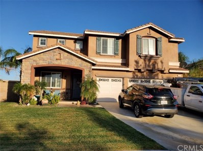 5515 Pine Leaf Avenue, Fontana, CA 92336 - MLS#: MB19256405