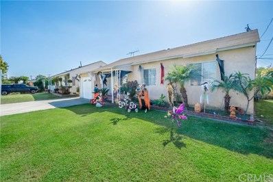 9712 Maxine Street, Pico Rivera, CA 90660 - MLS#: MB19258690