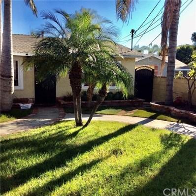 14310 Chere Drive, Whittier, CA 90604 - MLS#: MB19260926