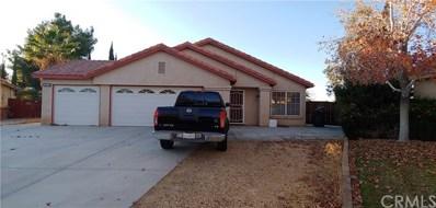 11050 Tamarisk Road, Adelanto, CA 92301 - MLS#: MB19262677