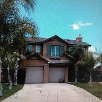 875 Buick Avenue, San Jacinto, CA 92582 - MLS#: MB19264815