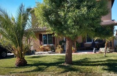 1479 Lynden Trails Drive, San Jacinto, CA 92582 - MLS#: MB19270325