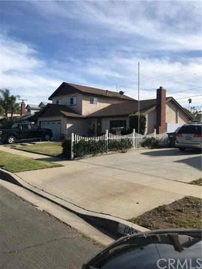 19042 Companario Drive, Rowland Heights, CA 91748 - MLS#: MB19271760