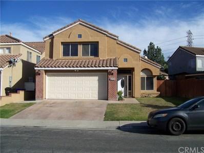 11485 Winery Drive, Fontana, CA 92337 - MLS#: MB19275329
