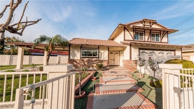 16449 Heathfield Drive, Whittier, CA 90603 - MLS#: MB19275545