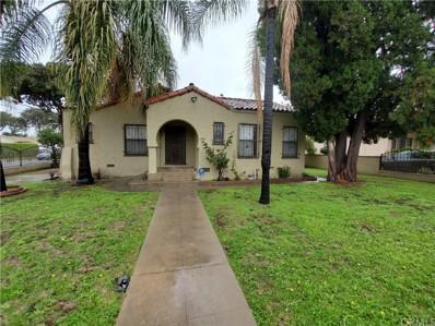 10206 Orange Avenue, South Gate, CA 90280 - MLS#: MB19279760