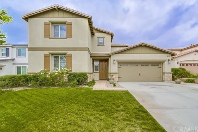 6846 San Rafael Court, Fontana, CA 92336 - MLS#: MB19279831