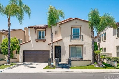 27 Bel Flora, Rancho Santa Margarita, CA 92688 - MLS#: MB20001340
