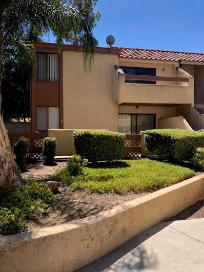 1400 Edgehill Road W UNIT 44, San Bernardino, CA 92405 - MLS#: MB20003849