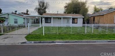 17506 Renault Street, La Puente, CA 91744 - MLS#: MB20007617