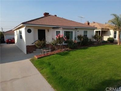 721 S 4th Street, Montebello, CA 90640 - MLS#: MB20010175