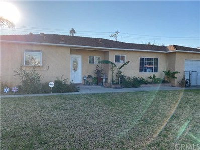 5564 Babb Avenue, Riverside, CA 92503 - MLS#: MB20015340