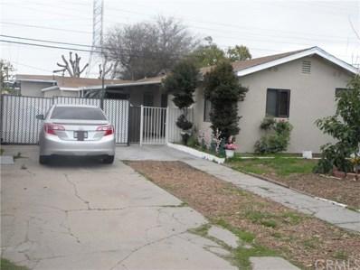 4736 Pine Street, Pico Rivera, CA 90660 - MLS#: MB20019742