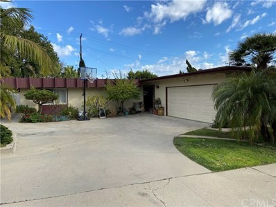 832 Perry Avenue, Montebello, CA 90640 - MLS#: MB20038210