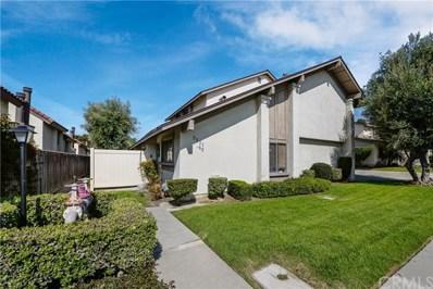 5553 Pioneer Boulevard, Whittier, CA 90601 - MLS#: MB20041251