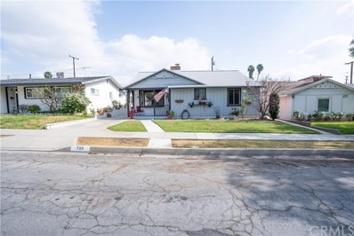 720 N 2nd Street, Montebello, CA 90640 - MLS#: MB20042110