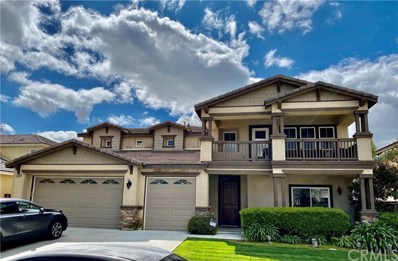 2284 Finch Circle, San Jacinto, CA 92582 - MLS#: MB20063672