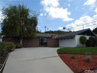 10509 Deveron Drive, Whittier, CA 90601 - MLS#: MB20066129
