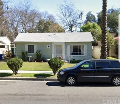 1460 White, Pomona, CA 91768 - MLS#: MB20068709